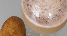 Neuveriteľné liečivé účinky surovej zemiakovej šťavy! Stačí si dať lyžicu pred jedlom a onedlho na sebe spozorujete tieto úžasné zmeny.