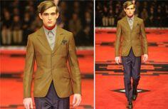 Mann Fashion