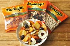 Why Montagu founder is nuts about franchising Oatmeal, Fruit, Breakfast, Food, The Oatmeal, Morning Coffee, Rolled Oats, Eten, Meals