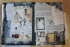a level photography sketchbooks - Google Search