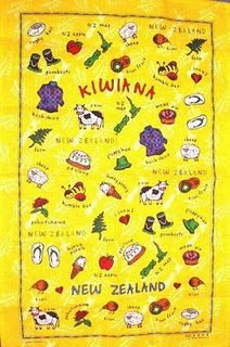 The essential travel gift - a cheesy tea towel. Long White Cloud, New Zealand Art, Magazine Pictures, Yellow Fever, State Of Arizona, Maori Art, Kiwiana, All Things New, The Beautiful Country
