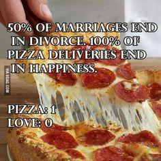 Pizzzzzzza!