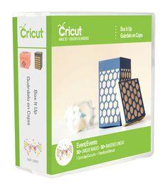 Cricut® Project Cartridge-Box It Up