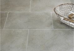 Our second new Egyptian Limestone, the Luxor Grey Limestone is an ash grey colour with speckles of dark grey, brown and white to give it added interest.