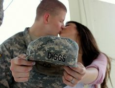 Engagement, wedding, photography, photos, military, army wife