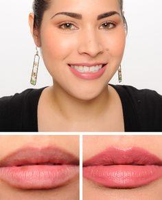 Estee Lauder Potent & Intense Nude Pure Color Envy Sculpting Lipstick Reviews, Photos, Swatches