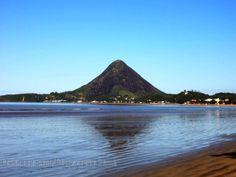 Monte Agá - Piúma - ES, Brasil