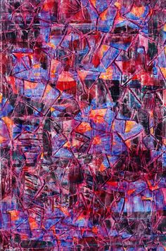 VIB 12_ Karim Merzougui (artiste peintre) - Google+