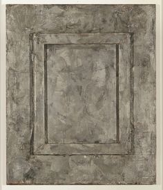 Huffpost. Jasper Johns: 'Seeing with the Mind's Eye' #encaustic #painting