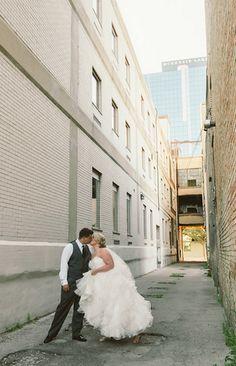 downtown London Garden Wedding, London, Wedding Dresses, Fashion, Bridal Dresses, Moda, Big Ben London, Bridal Gowns, Wedding Gowns