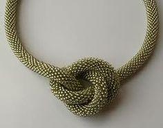 bead rope crochet - Google-Suche