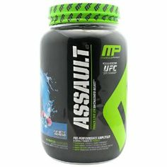 Muscle Pharm Assault Pre-Workout System, Blue Raspberry, 1380 - See more at: http://recognizabledrugs.com/category/health-personal-care/sports-nutrition/pre-workout/#sthash.2mGihMVe.dpuf