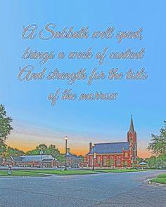 Sacred Heart Catholic Church, Emporia, Lyon County, Kansas