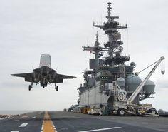 Lockheed Martin F-35 Lightning II (Mega mix de fotos)