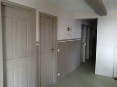 D co couloir peinture et couleur des id es d 39 am nagement - Couleur de peinture pour couloir ...