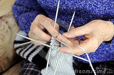 Hand Health for Knitters
