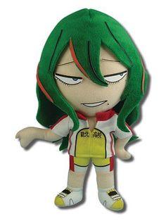 *NEW* Yowamushi Pedal: Makishima 8'' Plush by GE Animation | Collectibles, Animation Art & Characters, Japanese, Anime | eBay!
