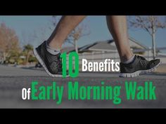 10 Early Morning Walk Benefits Improves Your Health and Fitness | Social Womens