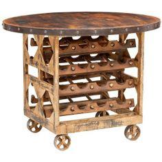Good 20815b102f6867560374e6e4a25c8377  Wine Rack Table Wine Racks Amazing Pictures