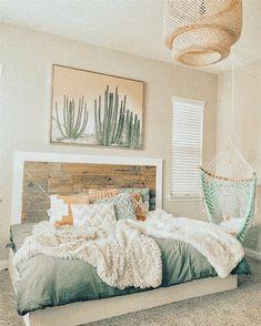 Room Ideas Bedroom, Dream Bedroom, Home Bedroom, Bedroom Inspo, Bedroom Designs, Girls Bedroom, Dream Rooms, Bedroom Furniture, Master Bedroom Decorating Ideas