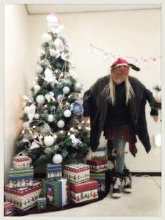 #christmas #tree #2013