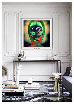 Interior posters