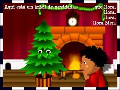 A Christmas song in Spanish for young linguists! Catherine wrote it in French (see my other upload), Audrey translated and sang it while Susan played the pia. Spanish Christmas, Spanish Holidays, Spanish Music, Learning Spanish, Religion Catolica, Spanish Vocabulary, Spanish Classroom, Conte, Reyes