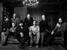 """Zac Brown Band announced today (Jan. 13) that it will kick off a 40-plus-date Welcome Home Tour on May 12 in their hometown of Atlanta. During the six-month trek across North America, the troupe will make stops in Denver, Detroit, Chicago, Toronto, Tampa and Los Angeles, among others.  """"We're look"""