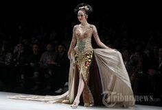 213 Best Indonesia Kebaya By Anne Avantie Images In 2013 Kebaya