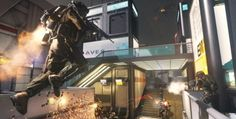 Sledgehammer Games says Call of Duty: Advanced Warfare is the best game of their lives