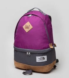 Buy The North FaceBack to Berkley Backpack- Mens Fashion Online at Size?