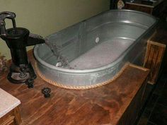 And smaller versions for sinks