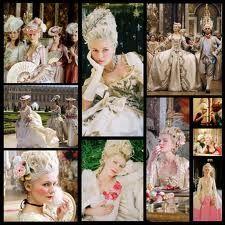 Kirsten Dunst as Marie Antoinette   2006
