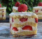 Cheesecake, Greek Recipes, Vanilla Cake, Food And Drink, Pasta, Desserts, Tailgate Desserts, Deserts, Cheesecakes