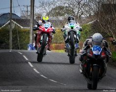 Tandragee 100 road races
