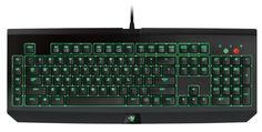 Razer BlackWidow Ultimate Stealth Edition Elite Mechanical Gaming Keyboard Keyboards Reviews 2015