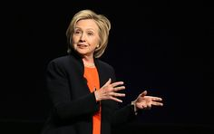 Benghazi committee officially requests Clinton surrender her email server