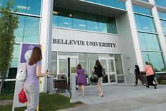 World Best Universities And colleges: Bellevue University Online Learning