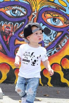 Items similar to Life with Louie Dog is the only way to stay sane Sublime Lyrics Tee Shirt White Black Dalmation Rocker Baby Toddler Boy Girl Birthday Outfit on Etsy Lyric Shirts, Tee Shirts, Tees, Sublime Lyrics, Baby Rocker, Stay Sane, The Only Way, My Children, Toddler Boys