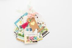 New Maggie Holmes Collection for Crate Paper > SHINE!!