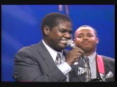 "Charles Johnson & The Revivers - ""Until Then"" - From the video ""Let's Have Church"" - 1993 - Charles Johnson, Ricky Luster, Darrell Luster, and Jack Russell (guitar)."
