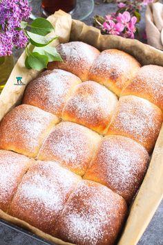 Cap Cake, Polish Recipes, Polish Food, Hot Dog Buns, Hot Dogs, Cake Recipes, Bbq, Good Food, Food And Drink