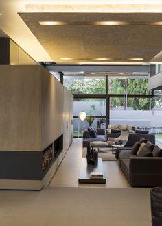 House Sar | Living | M Square Lifestyle Design | M Square Lifestyle Necessities #Design #Furniture #Decor #Lights #Interior #Contemporary
