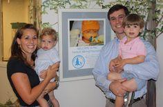 Meet Brittany & David Spence, the Parents Behind the #Memphis Forrest Spence 5k - Memphis Parent - August 2012