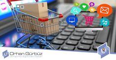 E-ticaret site yönetimi nasıl yapılmalı, analiz ve takip, ürün girişlerini kontrol, kategorileri düzenleme, reklam çalışmaları, toplu mail gönderme ve şikayet takibi hakkında bilgi için sitemizi ziyaret edebilirsiniz.. http://www.orhangurbuz.com/e-ticaret-sitenizi-yonetirken-isinize-yarayacak-13-adim/   #eticaretsiteyönetimi #eticaretsiteyönetim #eticaretyönetimi