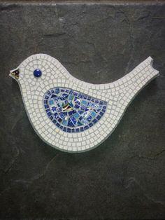 Blue wing...tweet tweet KHD