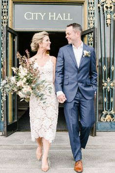 Melanie Duerkopp Photography San Francisco City Hall Wedding Photographer