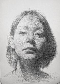 Dellah. by Sam Kim