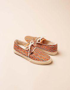 Navajo Shoe - You Must Create (YMC)