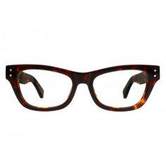 cda91d1af7de KILLA in Dark Brown Tortoise. Vintage Trends, Cat Eye Frames, Prescription  Lenses,. Vint & York